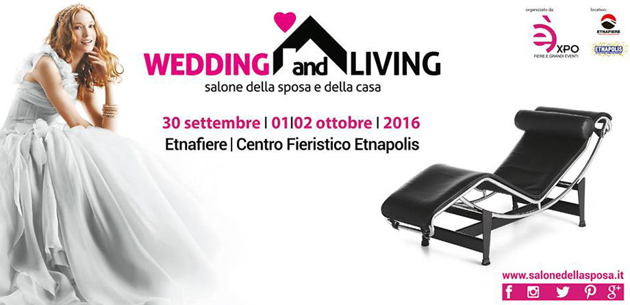 Millenia Atelier al Wedding and Living 2016